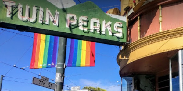 twin peaks tavern gay bar gaymapper
