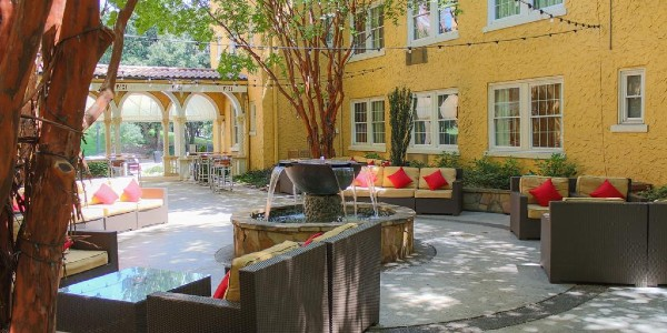 artmore hotel atlanta gay hotel gaymapper courtyard