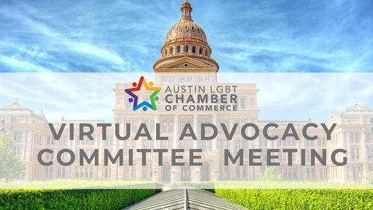 Advocacy Committee Meeting