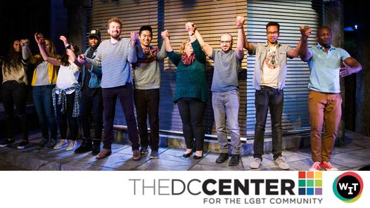 Improv For All: The DC Center