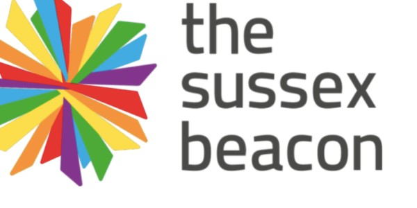 the sussex beacon services gaymapper
