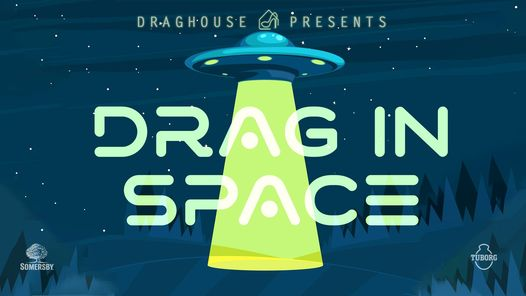 Drag In Space