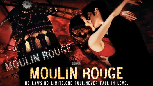 Trivia Tuesday: Moulin Rouge 20th Anniversary Edition