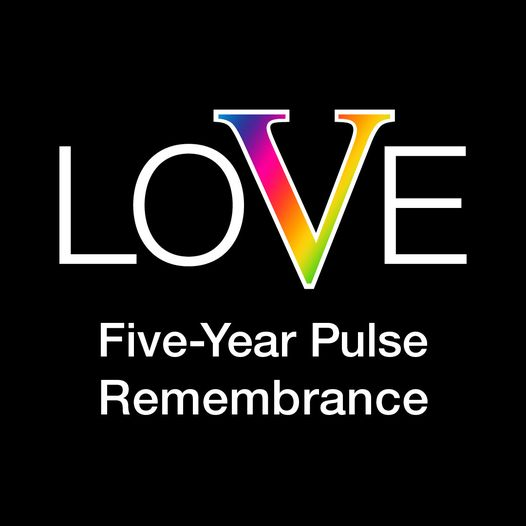 Five Year Pulse Remembrance Ceremony