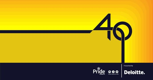 #Pride40 | Live Podcast Recording: Pride Toronto's Black Queer and Trans Excellence
