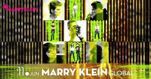 Marry Klein Global pres. by female:pressure | Marry Klein Livestream Festival 2021 | Day 7